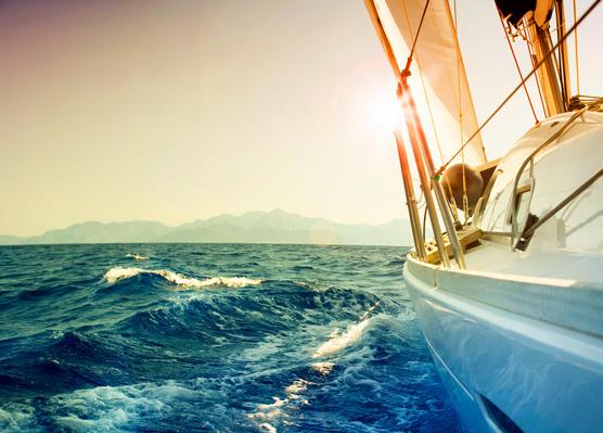 Infos et usage de la mer à Port la Galère