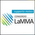 Météo Lamma pour la traversée vers la Corse