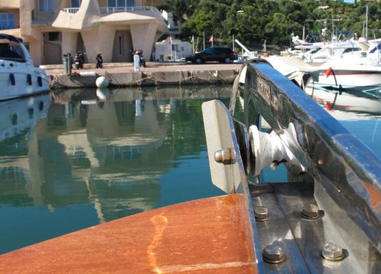 Séjourner auport de Port la Galère