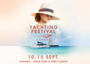 Salon nautique de Cannes