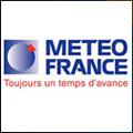 Météo France pour les rivages de Cannes